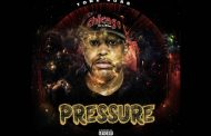 """Tony Ross – """"Pressure"""" – a tight package with his diversity shining throughout!"""